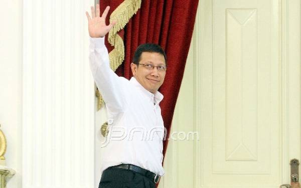 Hamdalah, Menteri Lukman Sudah Membaik dan Tak Akan Kapok - JPNN.com