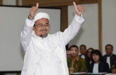 Dari Arab Saudi, Habib Rizieq Suarakan Penolakan Pilkada 2020 - JPNN.com