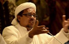 Habib Rizieq Tidak Ikhlas Papua Lepas dari Indonesia - JPNN.com