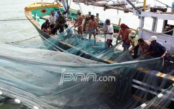 Bangunkan Rumah, Jokowi Pengin Nelayan Hidup Layak - JPNN.com