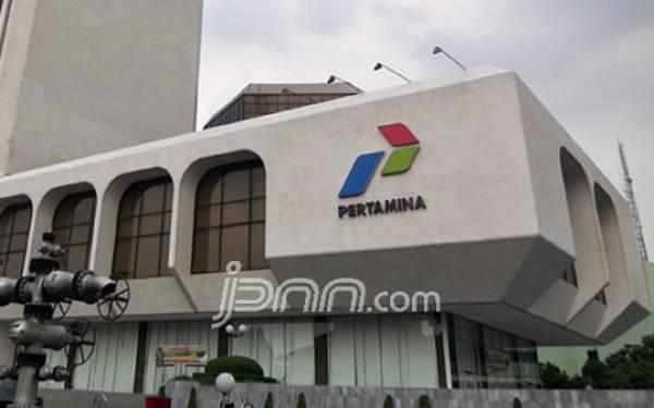 Pertamina Dapat Dana dari Perusahaan Korea Selatan - JPNN.com