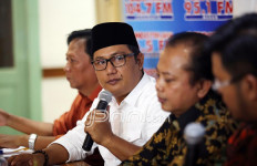 Dilarang Nyaleg, Eks Koruptor Laporkan KPU DKI ke DKPP - JPNN.com