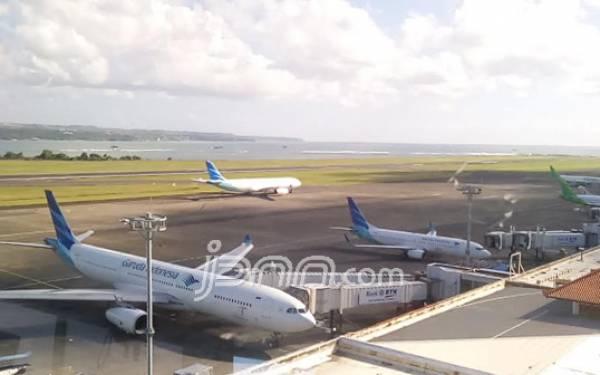 Sampai H+2 Lebaran, Penumpang Angkutan Udara Naik 6 Persen - JPNN.com