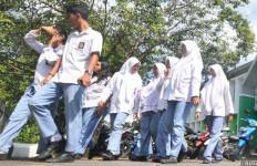 Mendikbud Larang Siswa Lakukan Skip Challenge - JPNN.com