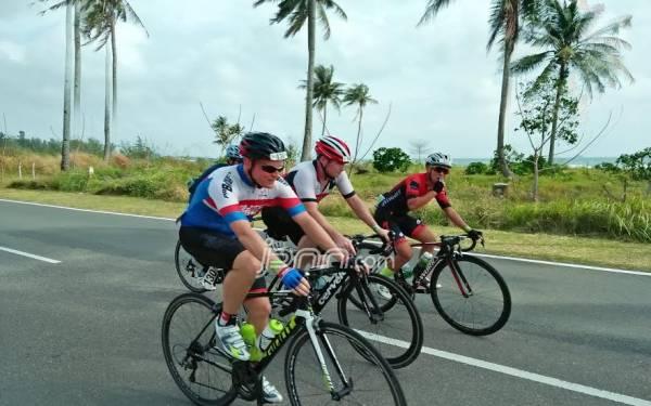 Alasan Penundaan Tour De Bintan - JPNN.com