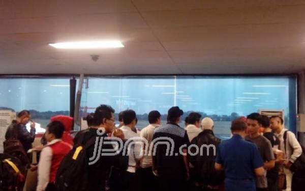 Arus Mudik, OTP Maskapai Penerbangan Capai 77 Persen - JPNN.com