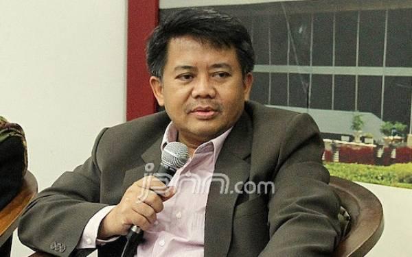 Presiden PKS Tunggu Waktu Luang Pak SBY - JPNN.com