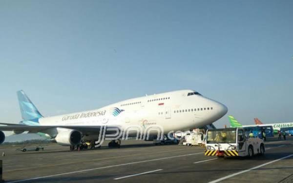 Garuda Indonesia-Tourism Australia Perpanjang Kerja Sama - JPNN.com