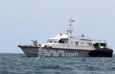 Kapal KM Madani Nusantara Kandas - JPNN.com