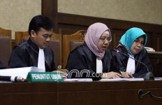 Korupsi di Birokrasi Lebih Sulit Disentuh - JPNN.com