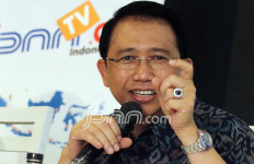 Diperiksa KPK Lagi, Marzuki Alie Bilang Begini - JPNN.com