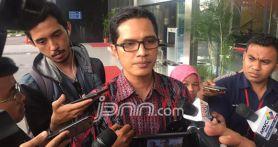 KPK Beri Peringatan kepada Gubernur Sumut Edy Rahmayadi