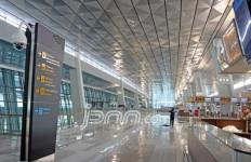 Jokowi Pastikan Pesawat Tujuan Bandara Soetta Tak Perlu Antre Lagi untuk Mendarat - JPNN.com