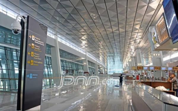AP II Diminta Segera Operasikan Terminal Internasional - JPNN.com