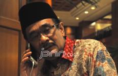 Assalamualaikum, PWNU DKI Pengin Djarot Menang Lagi - JPNN.com