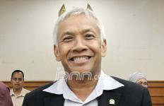 Temui Presiden Jokowi, Wakil Ketua Wanbin PD Mengaku Bawa Urusan Pribadi - JPNN.com