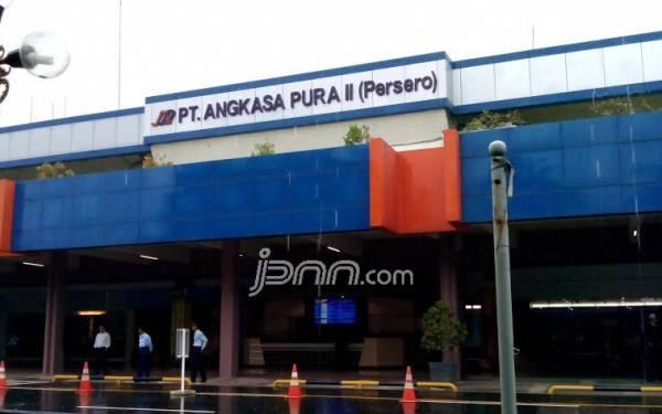 Terbang Aman & Nyaman di Masa Transisi, AP II Terapkan 5 Inisiatif Protokol Kesehatan di Bandara - JPNN.com