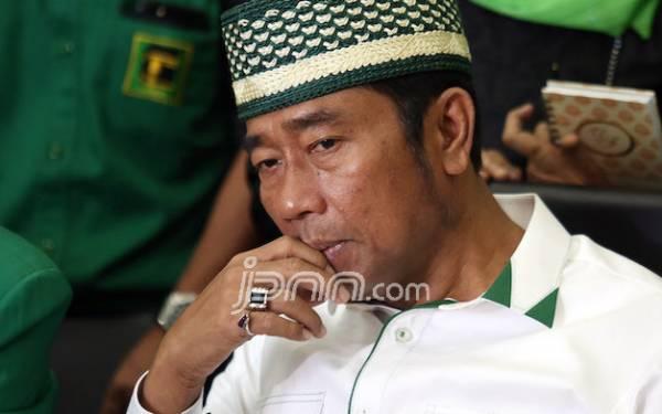 Move On, PPP Sudah Temukan Pengganti Haji Lulung - JPNN.com