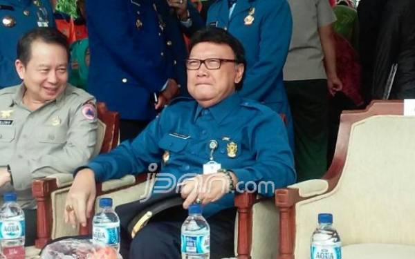Wagub Bengkulu Bakal Menjabat Plt Gubernur - JPNN.com