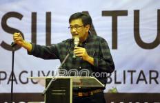 Gaji Supeltas Tunggu Keputusan Gubernur DKI - JPNN.com