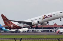 Yes! Batik Air Buka Rute Chennai India-Bali - JPNN.com