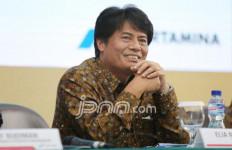 Elpiji 3 Kg Langka, Dirut Pertamina Harus Diganti? - JPNN.com