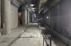 Tiket MRT Harus Terintegrasi - JPNN.com