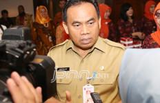 Sekda DKI: Tunjangan PNS Masih Kurang - JPNN.com