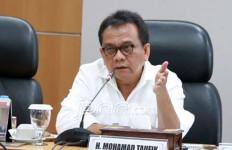 KPU Pastikan M Taufik Gerindra Tak Lolos karena Eks Koruptor - JPNN.com