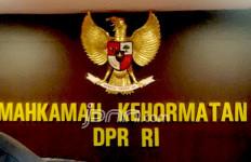 Novanto Terbukti Korupsi, MKD Langsung Rapat Hari Ini - JPNN.com