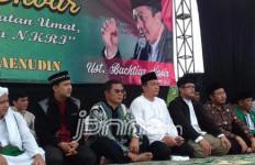Ceramah di Tasikmalaya, Ketua GNPF MUI Serukan Revolusi - JPNN.com