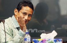 Konon Sandiaga Masih Anggota Gerindra, tetapi Masih Cari KTA di Dompetnya - JPNN.com