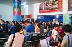 Data AirNav Indonesia, Penerbangan Tambahan Angkutan Lebaran 2019 Meningkat - JPNN.com