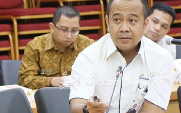 PD Pasar Jaya Penuhi Tuntutan Pedagang Senen - JPNN.com