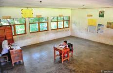 Pentolan Honorer K2 Tuding Banyak Guru PNS Baru tak Bisa Kerja, Masa sih? - JPNN.com