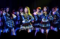 Setelah Zara, 6 Member JKT48 Serentak Umumkan Kelulusan - JPNN.com