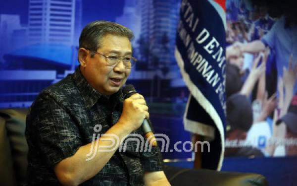 Program Pemangkasan Jabatan Eselon Sudah Ada di Era Presiden SBY, Tetapi... - JPNN.com