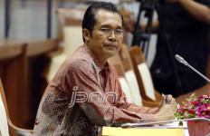 UU PSK: KPK Wajib Melindungi Saksi - JPNN.com