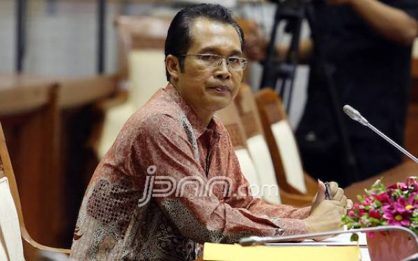 KPK Beber Kronologi OTT Dua Jaksa Terlibat Suap Lelang Proyek di Yogyakarta - JPNN.com