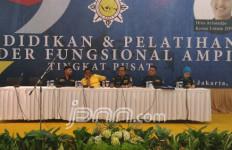 Majukan Golkar, AMPI Gelar Pelatihan Kader - JPNN.com