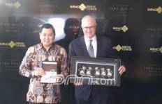 MNC Land Hadirkan Park Hyatt Hotel di Jakarta - JPNN.com