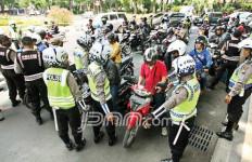 Siap-siap, Operasi Penunggak Pajak Kendaraan - JPNN.com