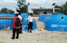 Rp 18,9 M untuk Bangun Enam IPAL di Kepulauan Seribu - JPNN.com