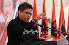 Hasto Sebut Visi dan Misi Prabowo - Sandi Lupakan HAM - JPNN.com
