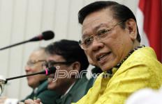 Tenang, Kerja Sama dengan Partai Komunis Tiongkok Tak Mengubah Ideologi Golkar - JPNN.com