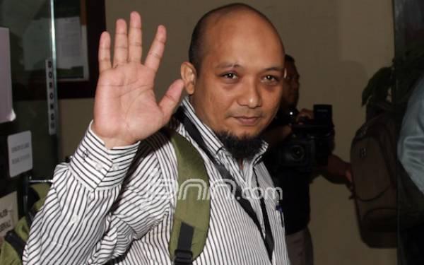 Novel Baswedan Minta 2 Terdakwa Kasus Penyiraman Air Keras Dibebaskan Saja - JPNN.com