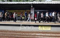 BPTJ dan Daop I Bahas Kemacetan Stasiun Manggarai, Hasilnya? - JPNN.com