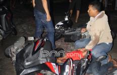 Busyet, Remaja Alay Balap Liar di Sekitar Rumah Kapolda - JPNN.com