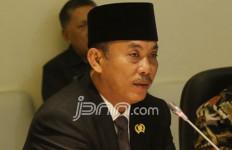 Ketua DPRD DKI Mendukung Penuh New Normal ala Presiden Jokowi - JPNN.com