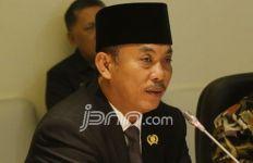Inspeksi Saluran Air, Ketua DPRD Temukan Kesalahan Anak Buah Anies Baswedan - JPNN.com